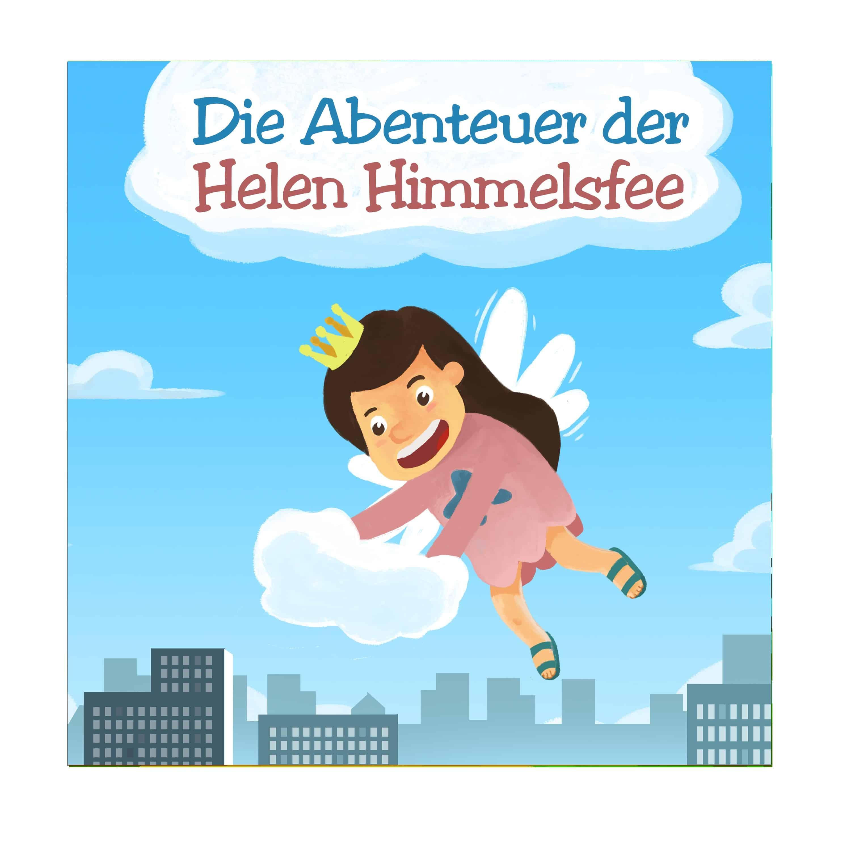 Buch Helen Himmelsfee