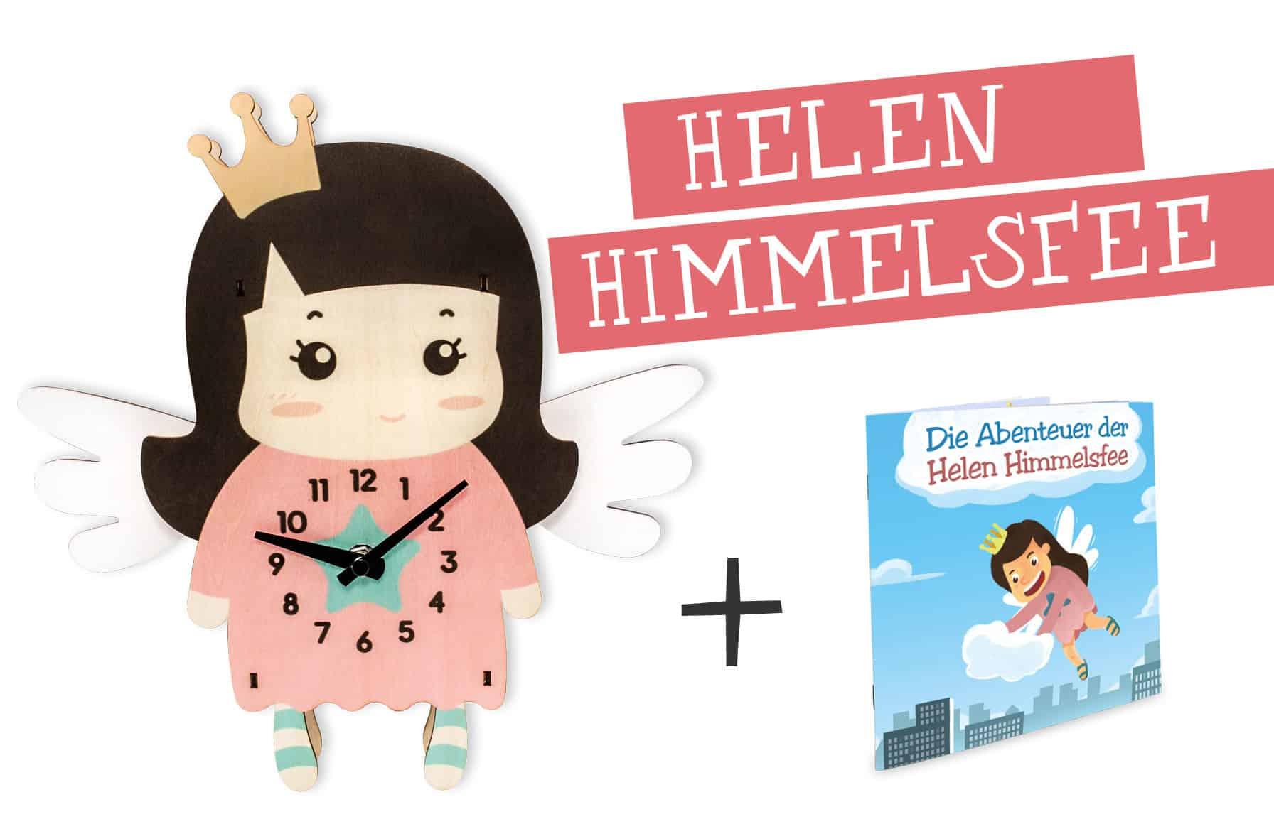 Glückswolke Highlight - Helen Himmelsfee